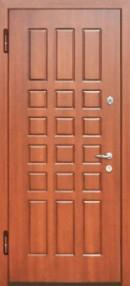 Выбираем металлические входные двери