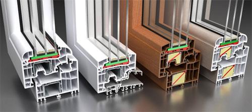 Как правильно выбрать и установить металлопластиковые окна