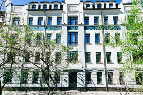Майолика: для внутренних и фасадных работ