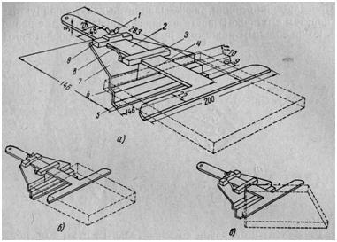 Обработка плиток