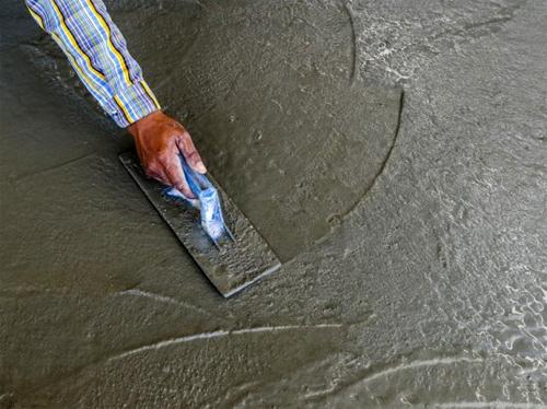 Качественный бетон от «ЛенОблБетона»