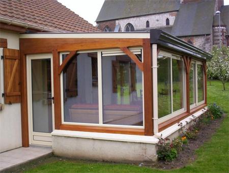 Выбор деревянных окон