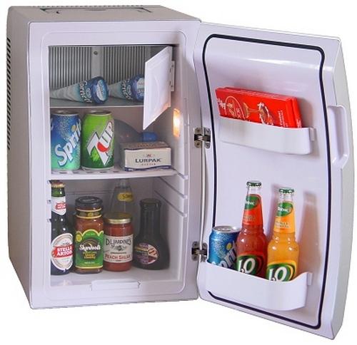 Холодильник для дачи