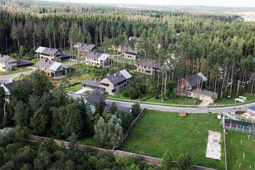 На что обращать внимание при покупке земельного участка в коттеджном посёлке?