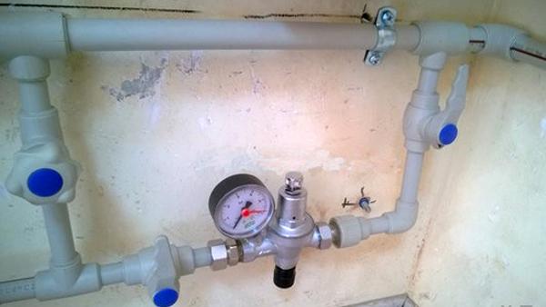 Подпитка для различных систем отопления