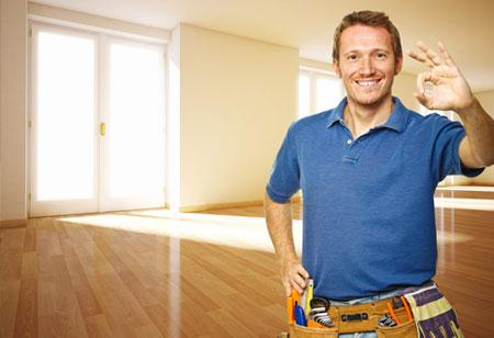Что собой представляет косметический ремонт квартиры?