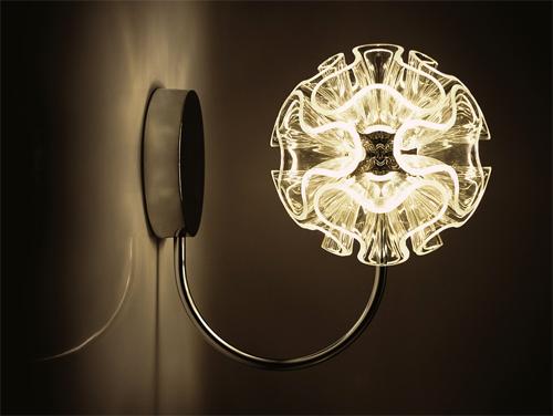 Настенные светильники-бра