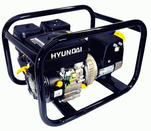 Как выбрать дизельный генератор