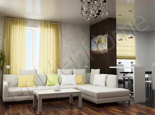 Дизайн интерьера во Владимире