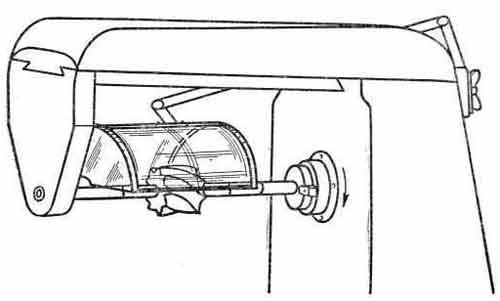 Правила безопасной работы на фрезерном станке