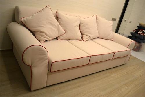 Диван-кровать по индивидуальному заказу