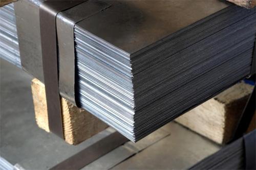 Лист стальной: характеристики проката и область применения
