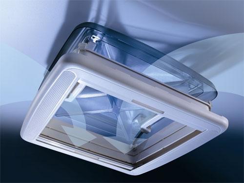 Домашняя приточная вентиляция