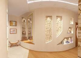 Декоративные элементы из гипсокартона