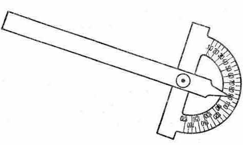 Линейка и рулетка это инструменты для измерения длины предмета