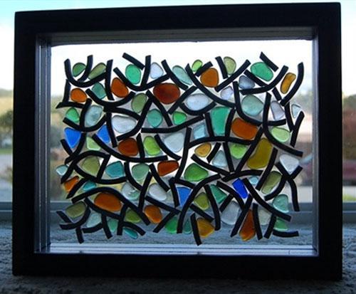 Стол из мозаики своими руками - фото и инструкция Своими 39