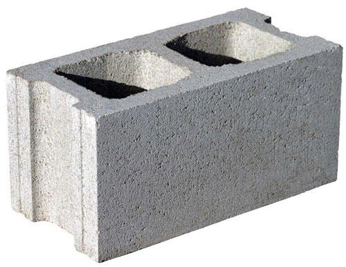 Керамзитобетонные блоки: использование в строительстве