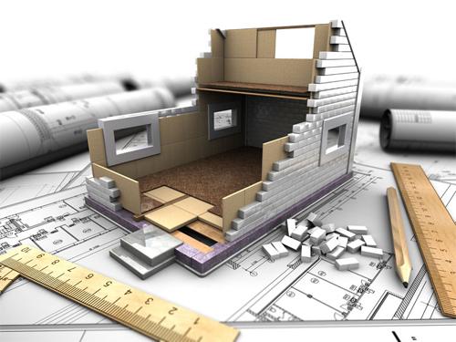 Комплектация строительства: основы процедуры
