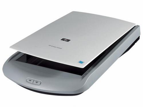 Сканер для дома