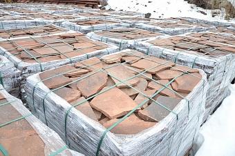Как применяется природный камень в строительстве
