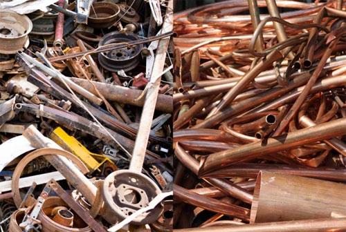 Цветной металлолом: как выгодно сдать продукцию?