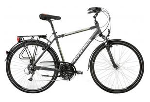 Выбираем велосипед