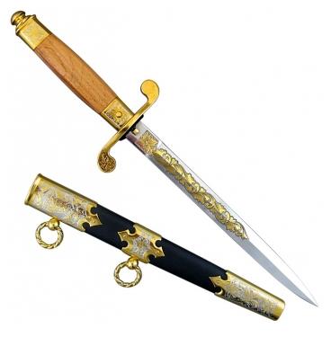 Эксклюзивные дамасские ножи
