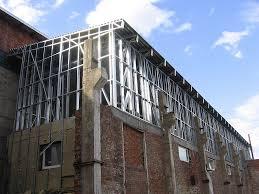 Строительная компания «Олимпия»: индивидуальный подход к реконструкции объектов