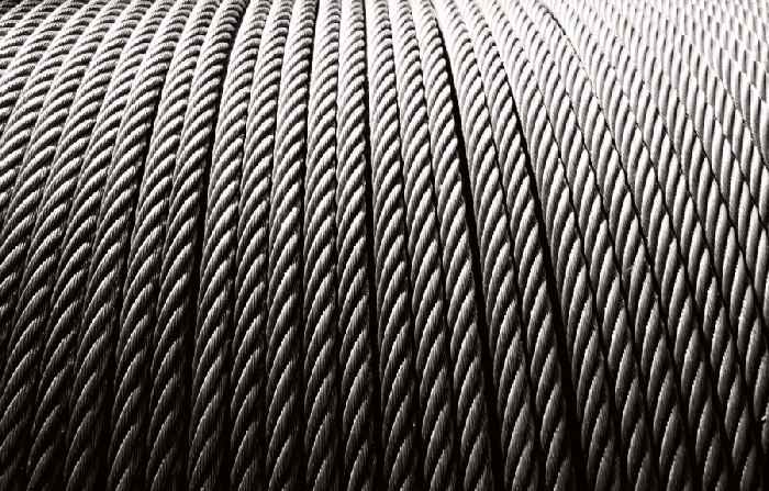 Специфика выбора стального троса