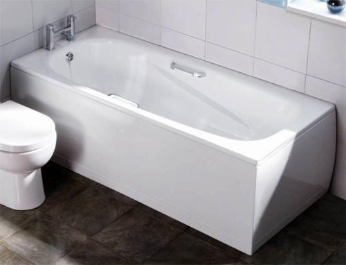 Выбираем хорошую ванную