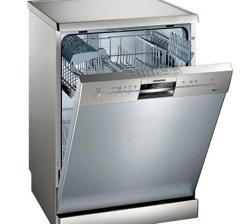 Стандартная посудомоечная машина
