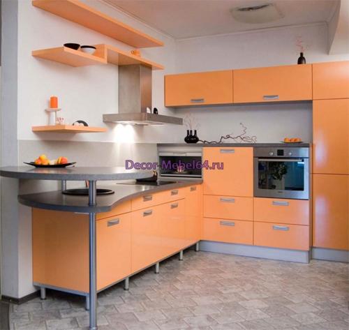 Все что нужно знать о корпусной мебели для кухни