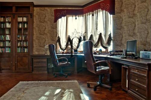 Выбираем эксклюзивную мебель