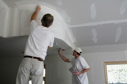 Как штукатурить стены из гипсокартона?