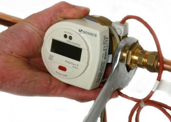 Монтаж тепловых счетчиков, его особенности и принцип действия приборов