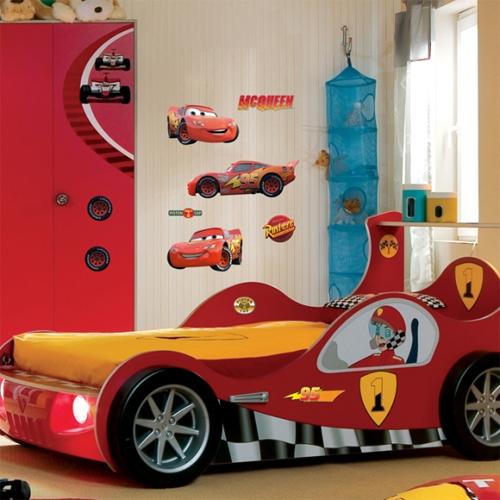 Фотообои – украшение детской комнаты