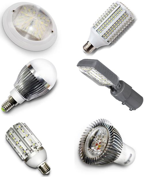 Преимущества светодиодных ламп: всё, что нужно знать перед покупкой