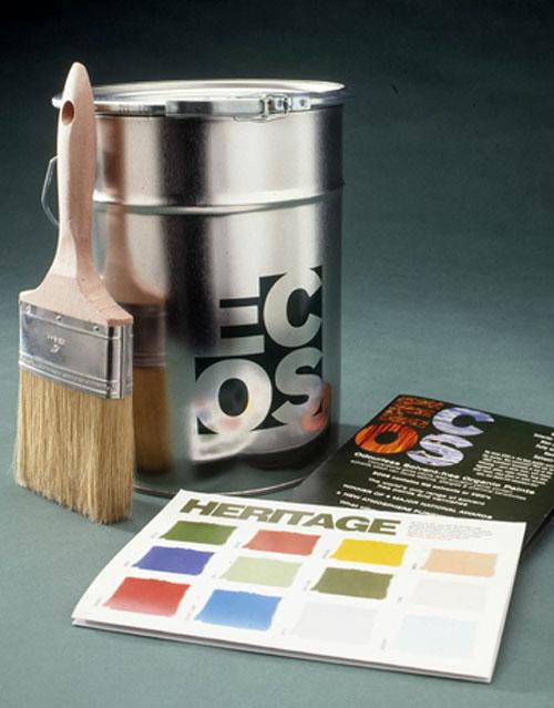 Экологичные краски
