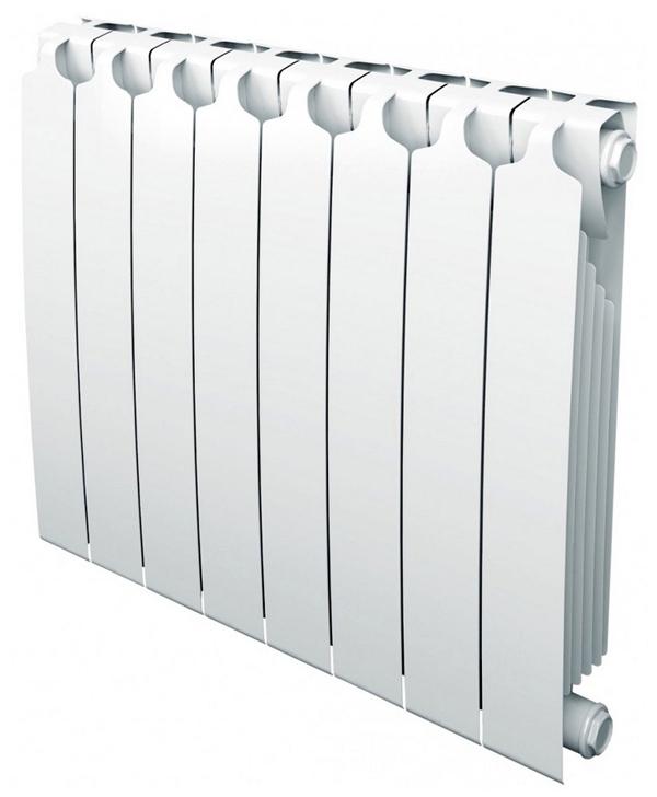 Биметаллический радиатор Sira