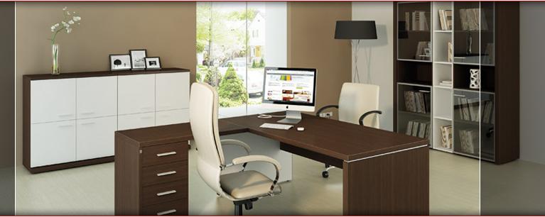 Как правильно купить мебель для офиса?