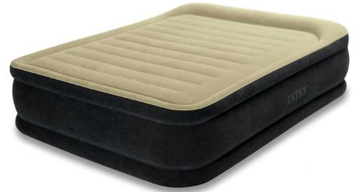 Как выбрать надувную кровать