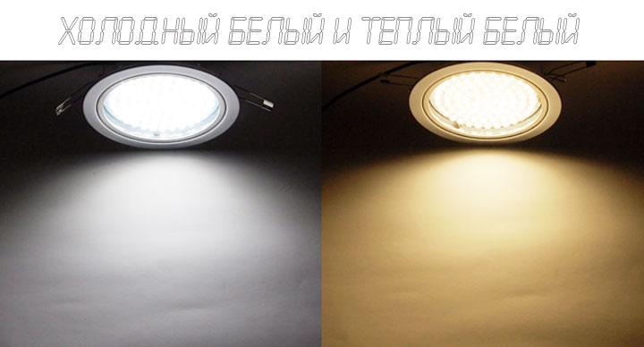 Освещение и интерьер комнаты