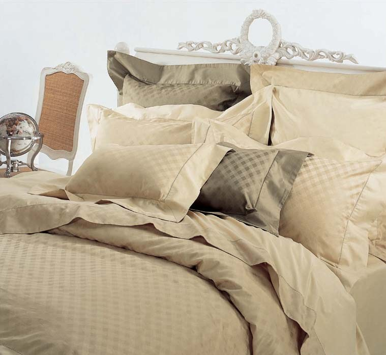 Ситцевое постельное белье
