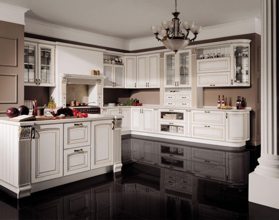 Самое важное о мебели для кухни