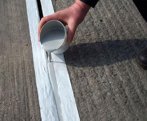 Утепление панельной стены лоджии