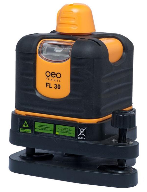 Лазерный нивелир Geo-Fennel FL30