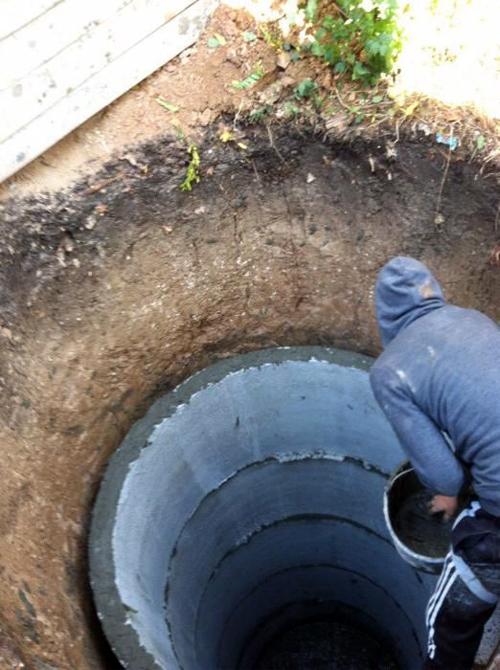 Организация канализационной системы своими руками