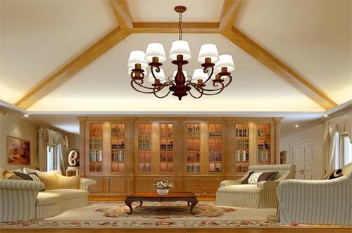 Как выбирать люстру в гостиную?