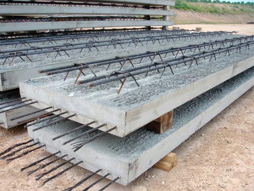 Как выбрать железобетонные плиты перекрытия для строительства