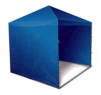 Как правильно выбрать садовый шатер